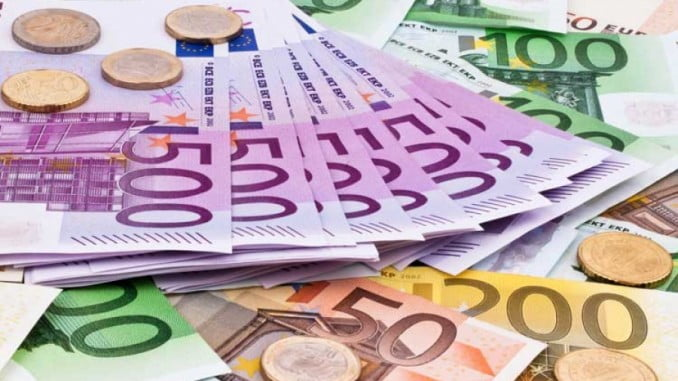 La economía nacional registra una capacidad de financiación frente al resto del mundo de 8.623 millones de euros