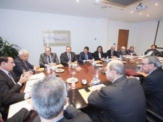 Constituido el nuevo Consejo de Administración de Garántia, participada por Caja Rural del Sur.
