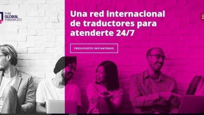 El proyecto empresarial de Huelva de traducción online encuentra inversores.
