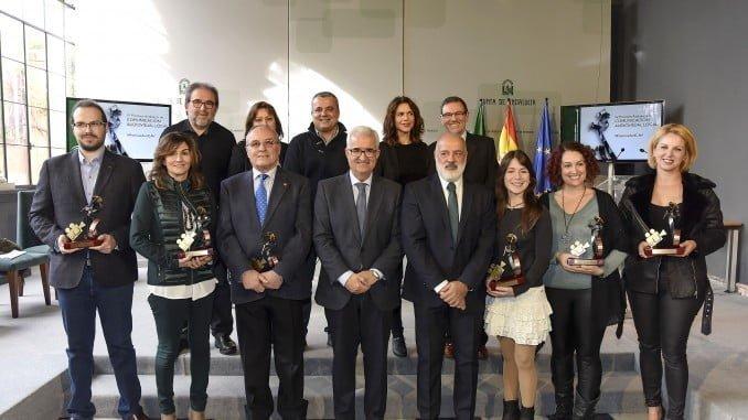 Radio Hispanidad entre los galardonados por el premio Andalucía de Comunicación Audiovisual Local.