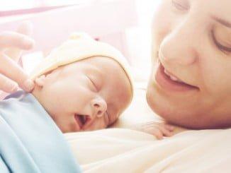 En el primer semestre del año se registraron 187.703 nacimientos, y continúa la tendencia decreciente