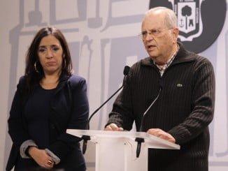 El Ayuntamiento de Huelva colabora con Resurgir