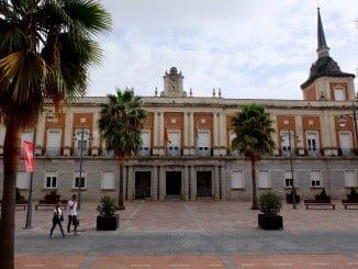 El Ayuntamiento de Huelva recibe un total de 1.416.770,80 euros del Patrica
