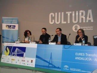 El delegado de Empleo clausura el proyecto Eures Transfronterizo Andalucía-Algarve