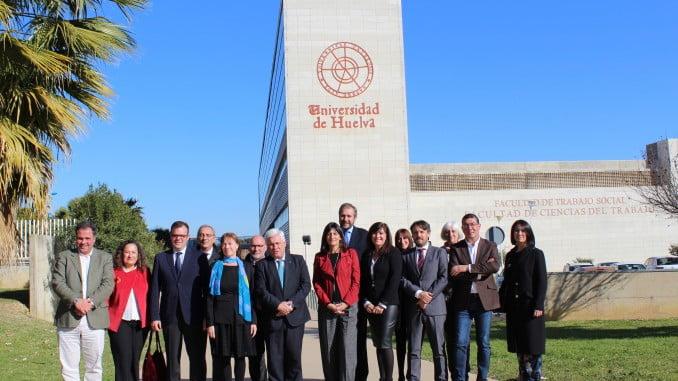 Consejo Social de la UHU
