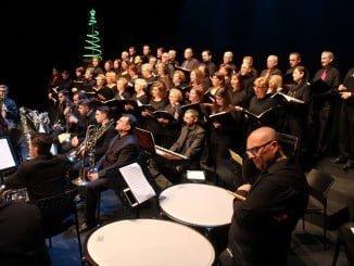 En el concierto de Navidad de La Palma predominarán los temas navideños anglosajones