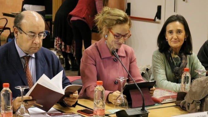 Representantes del Gobierno central en el Consejo de Participación de Doñana