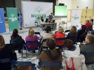 El Ayuntamiento de Huelva aborda la Edusi con vecinos y colectivos del Distrito V