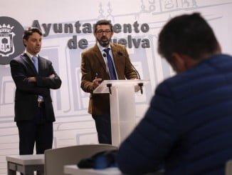 Presentadas esta mañana las las nuevas actuaciones de transformación urbana en La Orden y El Torrejón
