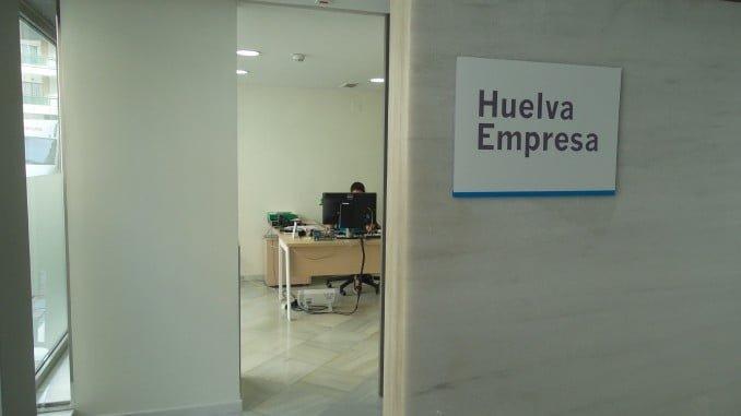 Oficina de Huelva Empresa