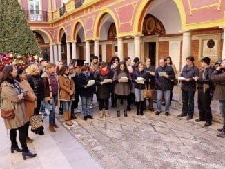 Huelva celebra el Día del Migrante con la lectura de un manifiesto
