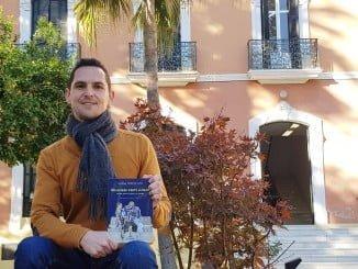 Juanma Garrido Anes presenta 'No quiero verte llorar. Cuando Huelva resucitó al Decano'