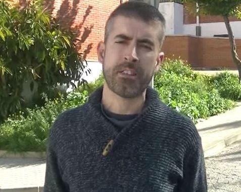 Lozano, portavoz del PP en Nerva