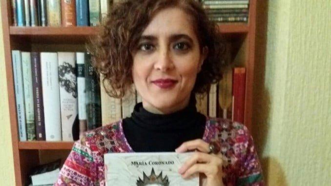 María Coronado presenta 'La profecía', primera parte de la trilogía 'El oráculo de Sira'