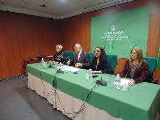 La Junta presenta la Red de Municipios Donantes de Vida