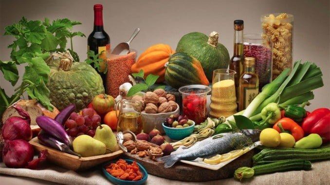 La dieta mediterránea mejora la sensación de felicidad, lucidez, cognición y memoria