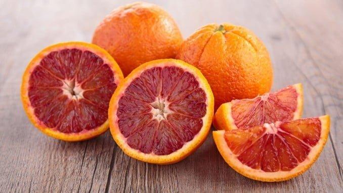 La provincia productora principal de naranja sanguina es Sevilla, seguida por Huelva y Málaga