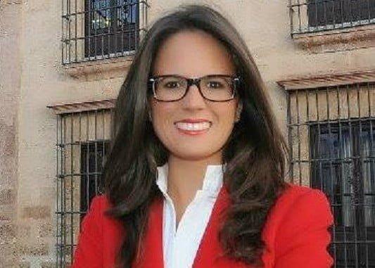 Natalia Santos Mena sustituye a Carmen Solana al frente de la Delegación de Cultura, Turismo y Deporte