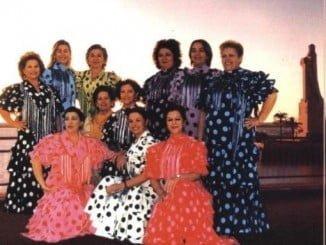 Peña Flamenca Femenina de Huelva
