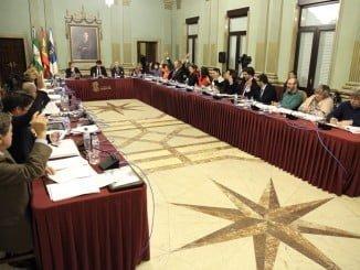 El Ayuntamiento de Huelva celebra este miércoles sesión plenaria