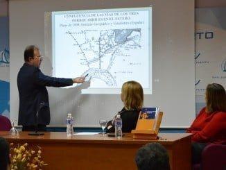 González Cruz desvela las tierras que cultivó la familia de Colón