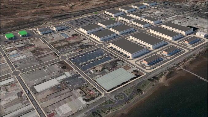 La Cámara apuesta por la reindustrialización que vendrá de la mano de iniciativas como la ZAL que proyecta la Autoridad Portuaria de Huelva