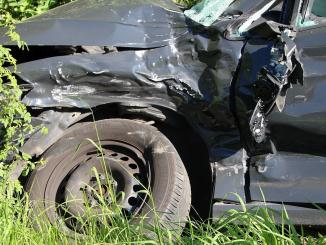 Se desconocen las causas por las que el vehículo se ha salido de la carretera