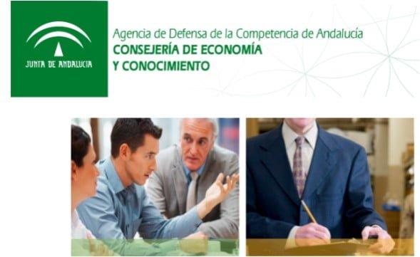 La ADCA ha abierto un expediente sancionador contra el Colegio de Economistas de Huelva