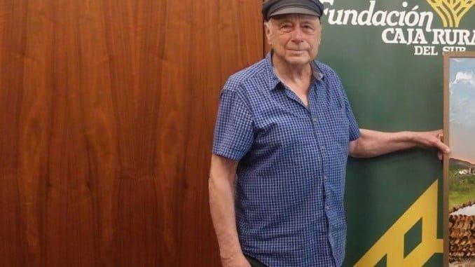 Alfonso Aramburu abre el ciclo de conferencias organizado por la Fundación Flores Jimeno