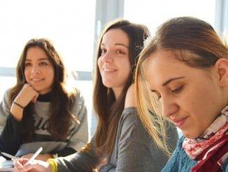 España sigue siendo el país preferido por los participantes en Erasmus+