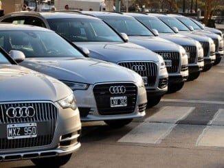 Los turismos han sido el tipo de vehículo con mayor volumen de producción en octubre
