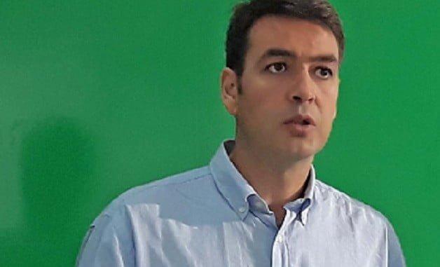Joaquín Bellido (AxSí)