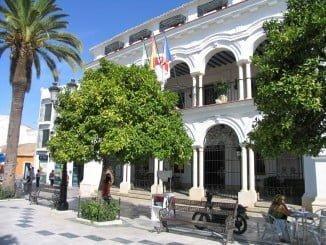 El Ayuntamiento de Almonte es uno de los que tendrán que facilitar los bienes inmuebles exentos de IBI