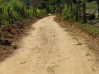 Los ayuntamientos pueden solicitar las ayudas para la mejora de los caminos rurales