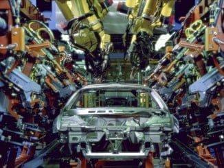 El sector europeo de automoción registra 5.000 de las 8.000 patentes que se crean a nivel mundial