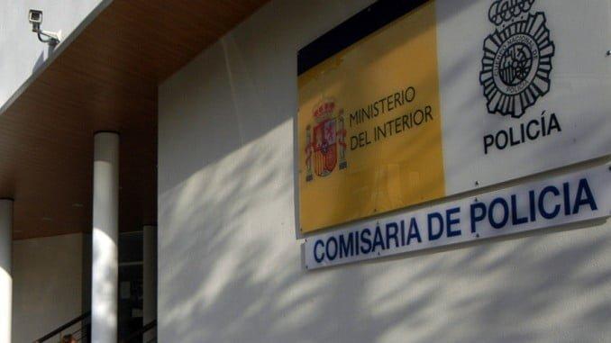 La Policía Nacional en Huelva ha dirigido esta operación contra el tráfico de personas
