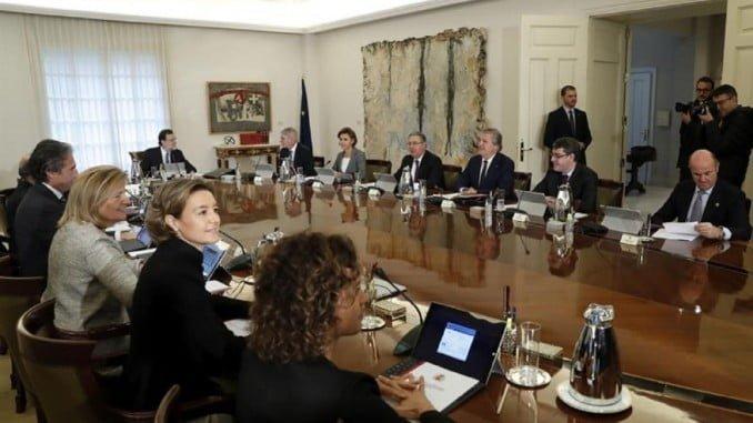 El último Consejo de Ministros del año ha aprobado la revalorización de las pensiones