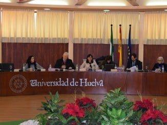 El Consejo de Gobierno de la Onubense aprueba sus presupuestos para 2018