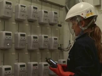 Endesa ha instalado el  98% del total de contadores inteligentes previstos en Huelva