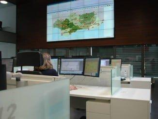 El Puente se ha cerrado con un total de 544 incidencias coordinadas por el 112 en Huelva