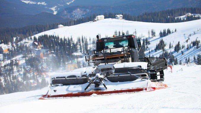 Las estaciones de esquí son unas grandes generadoras de empleo en estas fechas