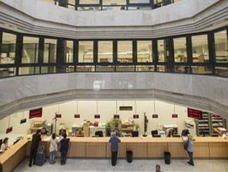 Nuevas plazas de empleo público