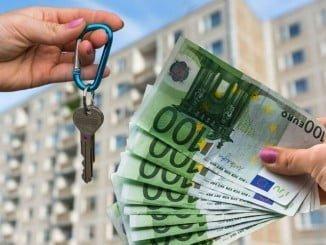 Las comunidades con mayor número de hipotecas constituidas sobre viviendas en octubre son Madrid, Andalucía y Cataluña