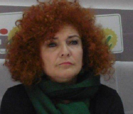 Inmaculada Camacho, concejala IU en Ayuntamiento de Aljaraque