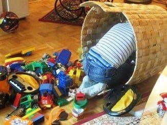 Los juguetes son un producto estrella en estas fiestas navideñas