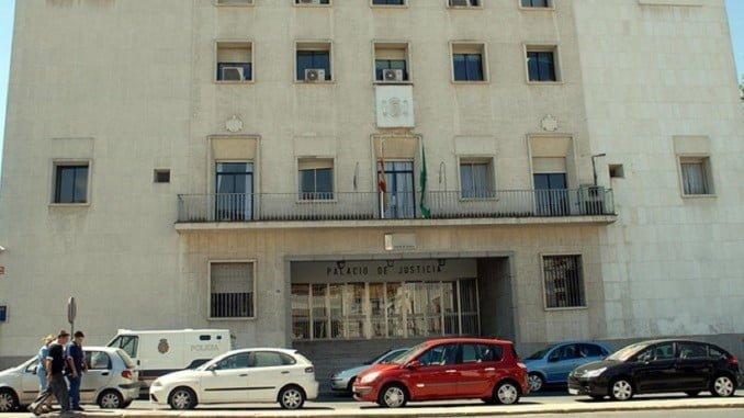 Los juzgados de Huelva son a todas luces insuficientes
