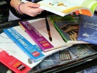 48,08 millones van destinados al Programa de financiación de libros de texto y materiales didácticos
