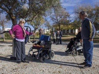 El 87,3% de los ciudadanos piensa que las pensiones de jubilación serán más bajas en el futuro