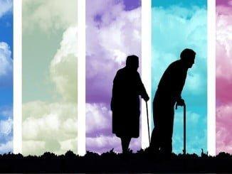 La tercera edad acapara la mayor parte del gasto en protección social