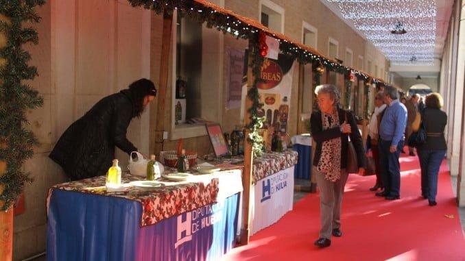 La VIII Muestra del Aceite de Oliva y Conservas abrirá al público del 11 al 13 de diciembre